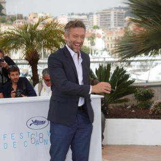 Vincent Cassel Welcomes Third Child