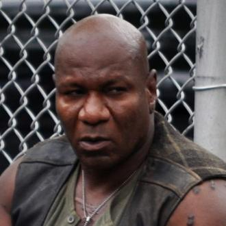 Ving Rhames returns for new Mission: Impossible