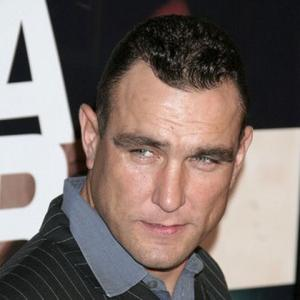 Vinnie Jones Wants Comedy Roles