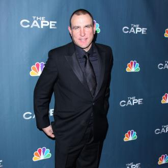 Vinnie Jones hit rock bottom with shame