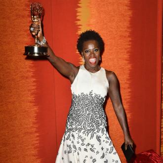 Kerry Washington Hails History-maker Viola Davis