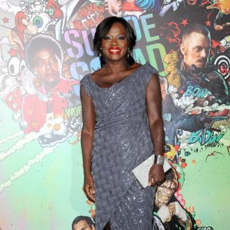 Viola Davis' hair turned white after a stylist put 'goo' in it