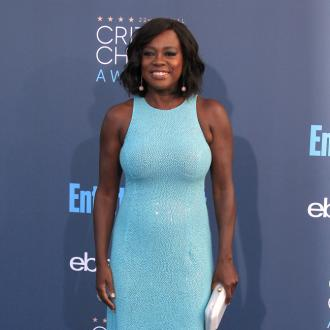 Viola Davis receives Hollywood Walk of Fame star