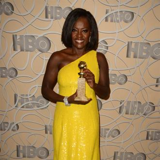 Viola Davis: Meryl Streep warned me about her Golden Globes speech