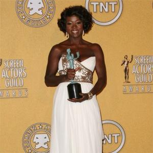 The Help Dominated Sag Awards