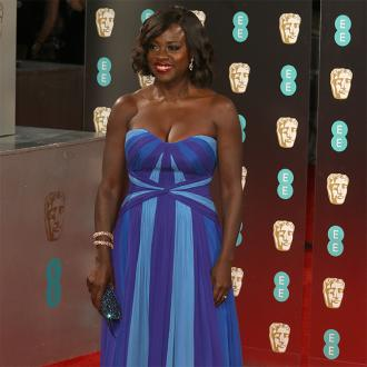Viola Davis Says It's Hard Being An Oscars Favourite