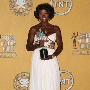 Viola Davis Glad Awards Season Is Over