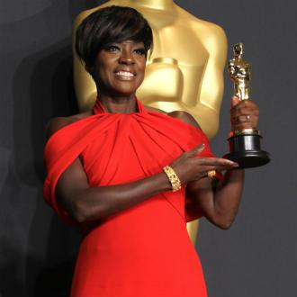 Viola Davis makes awards history