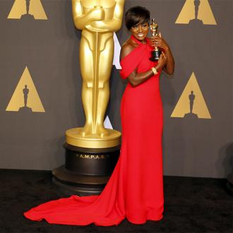 Viola Davis: My Oscar win made me feel like a 'princess'