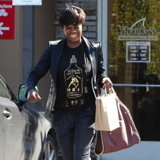 Viola Davis: I fear my daughter will be 'entitled'