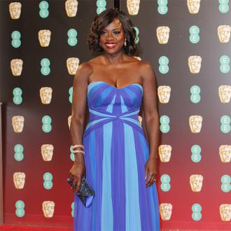 Viola Davis Experienced 'Electricity' With Kerry Washington