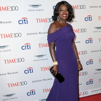 Viola Davis was touched inappropriately by men during her childhood