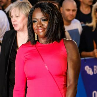 Viola Davis loves to steam