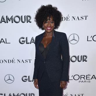 Viola Davis focused on 'the art' rather than Oscars diversity row
