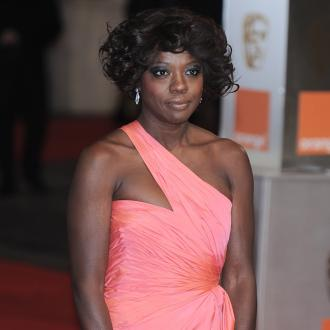Viola Davis In Talks For Cyber Crime Thriller