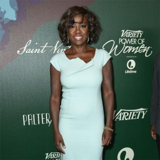 Viola Davis 'Fascinated' By Suicide Squad