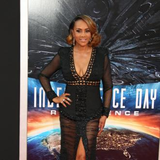 Vivica A. Fox and 50 Cent end feud