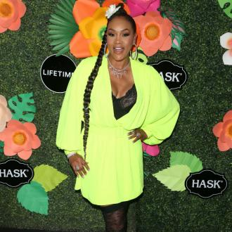 Vivica A. Fox wants third Kill Bill film