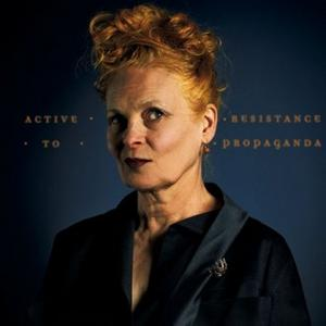 Vivienne Westwood Wants Tv Talk Show