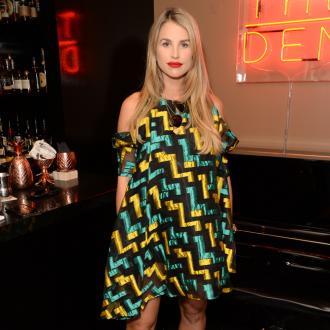 Vogue Williams: I'm a full timer on Instagram