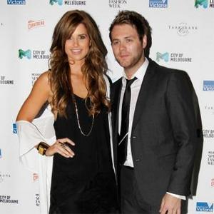 Brian Mcfadden Marries Vogue