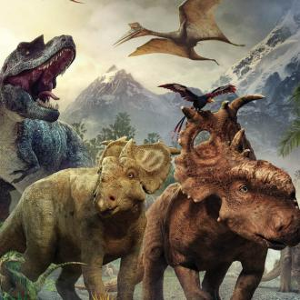 Walking With Dinosaurs Fun But Educational