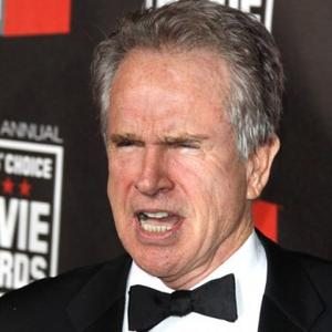Warren Beatty For Howard Hughes Biopic