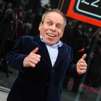 Warwick Davis is always up for Star Wars roles