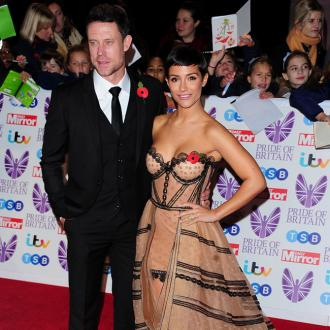 Frankie Bridge's kids don't know she's famous