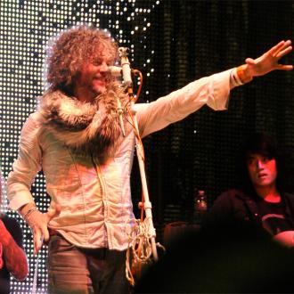 Wayne Coyne wants to make vinyl from Miley Cyrus' pee