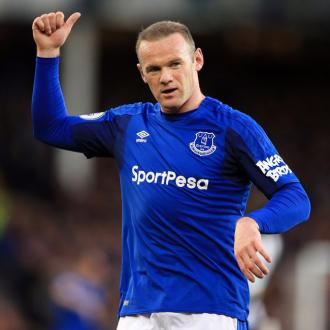 Wayne Rooney arrested for public intoxication and swearing