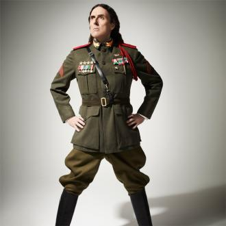 Weird Al Yankovic needs Twitter break