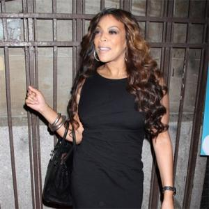 Wendy Williams Leaves Dwts