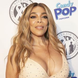 Wendy Williams claims ex led double life