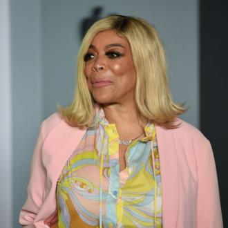 'I peep and I Tom': Wendy Williams spies on neighbour