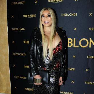 Wendy Williams loses 25 pounds