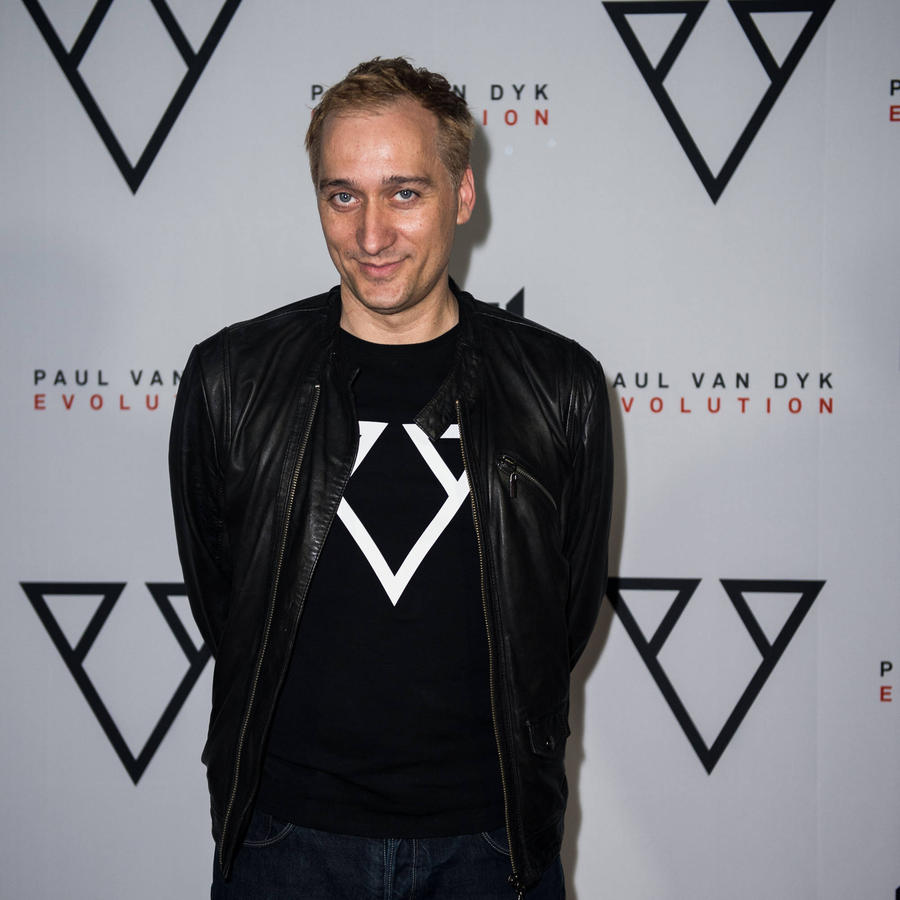 Paul Van Dyk Planning Stage Return After Injury