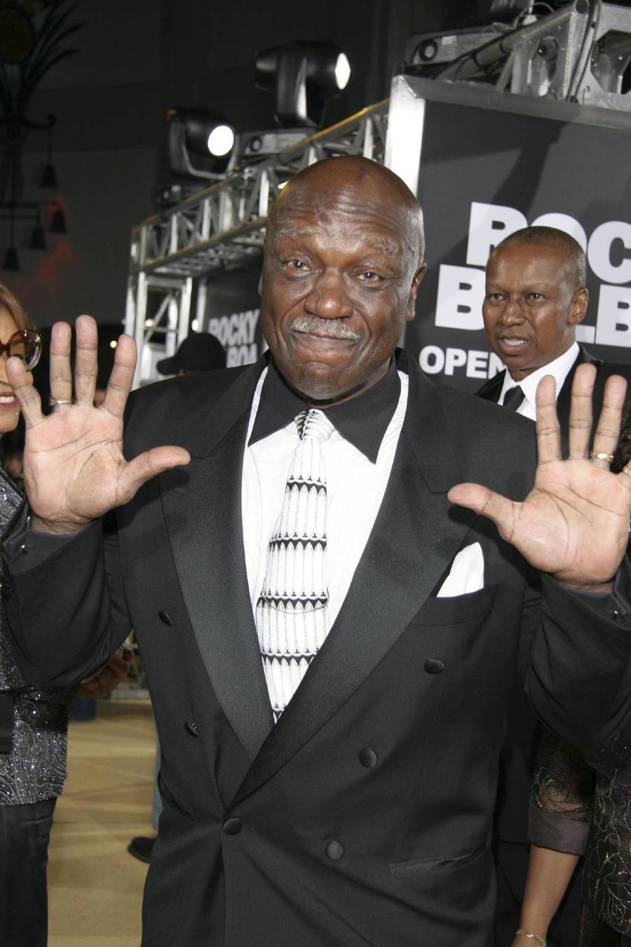 Rocky Star Tony Burton Dies
