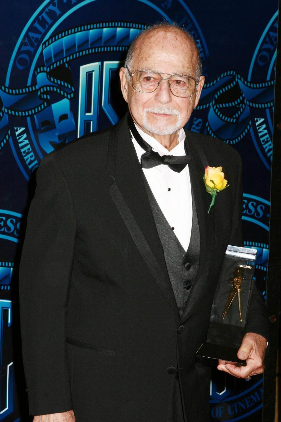 Cinematographer Gerald Hirschfeld Dead At 95