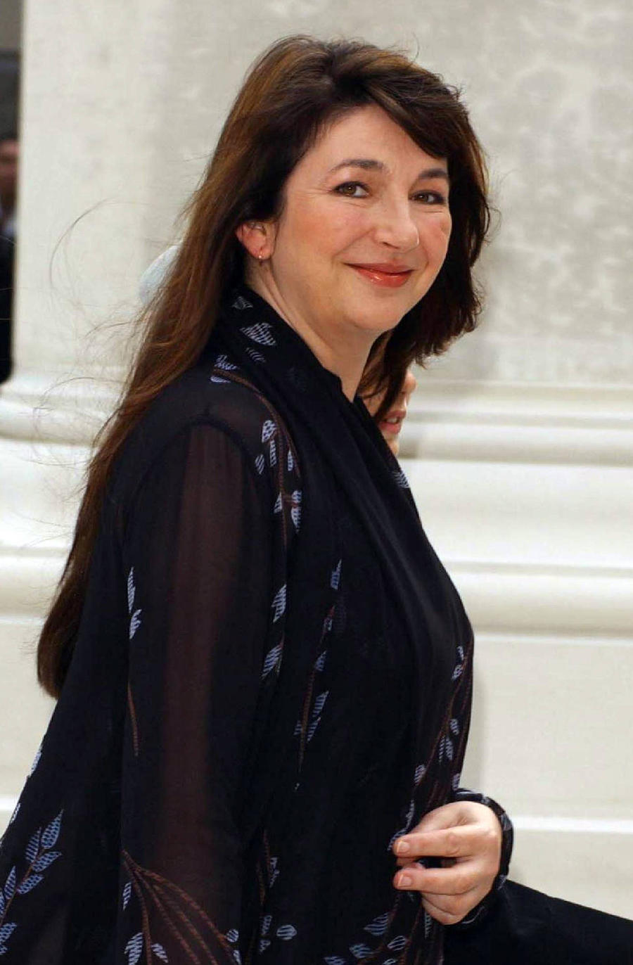 Kate Bush: 'I'm Not Interesting Enough For A Biopic'