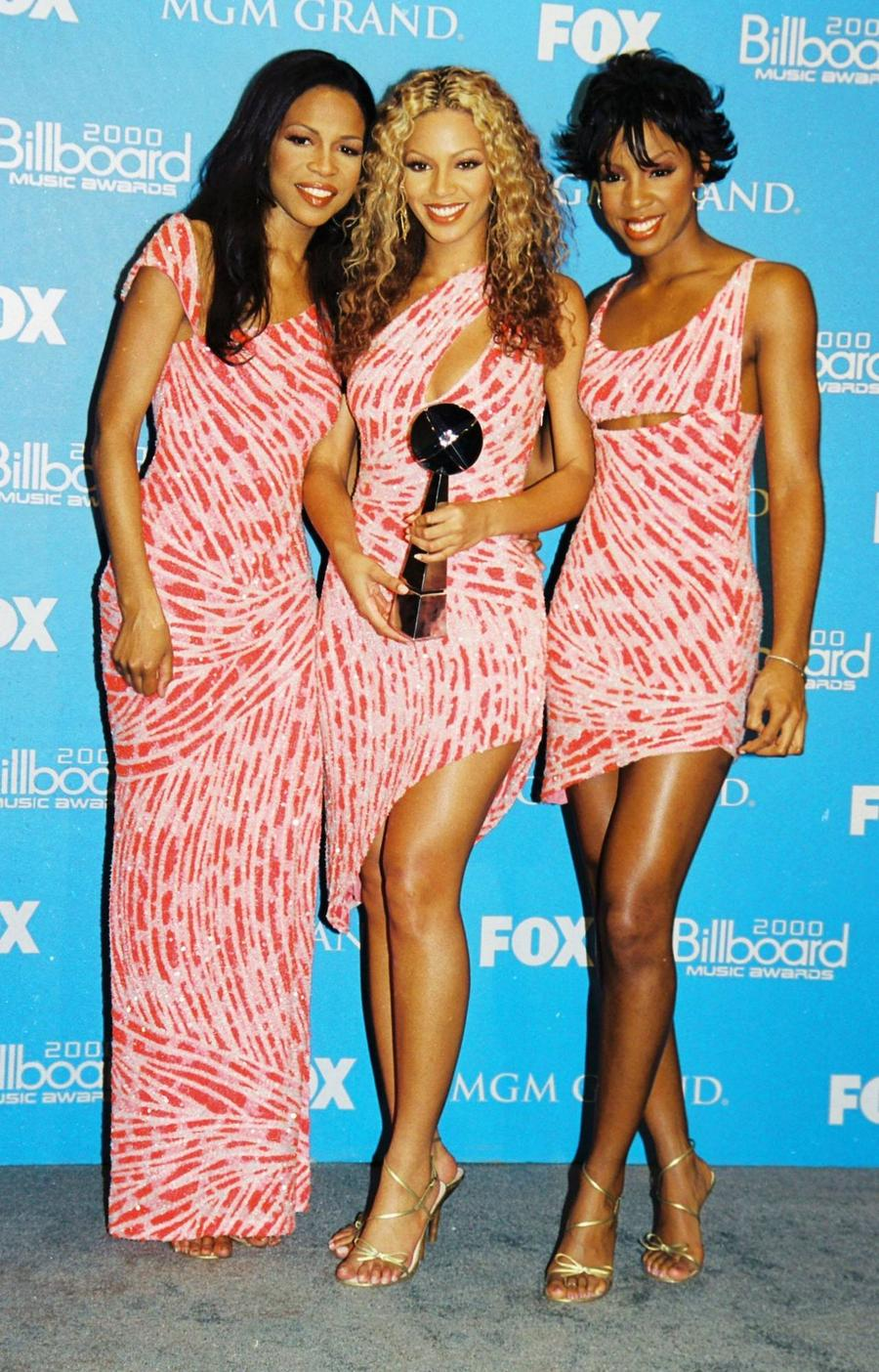 Destiny's Child's New Instagram Sparks Reunion Rumours