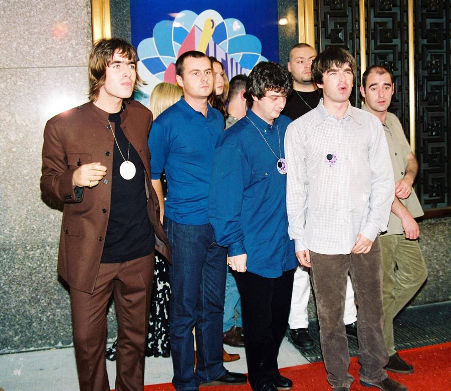 Oasis Piano Up For Auction