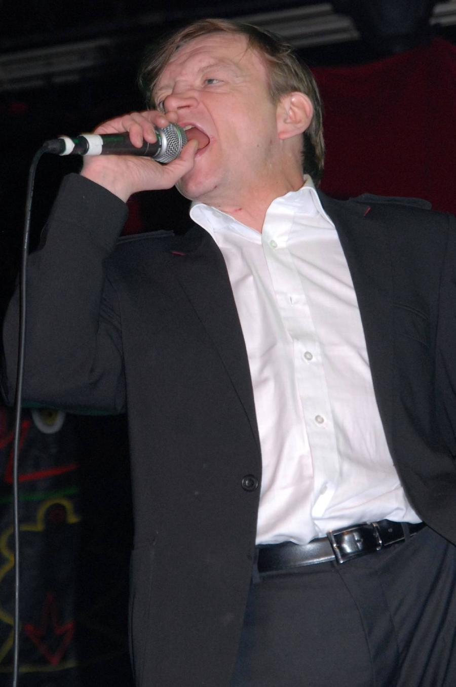 Mark E. Smith: 'Syrians Can Win War If They Stand And Fight'