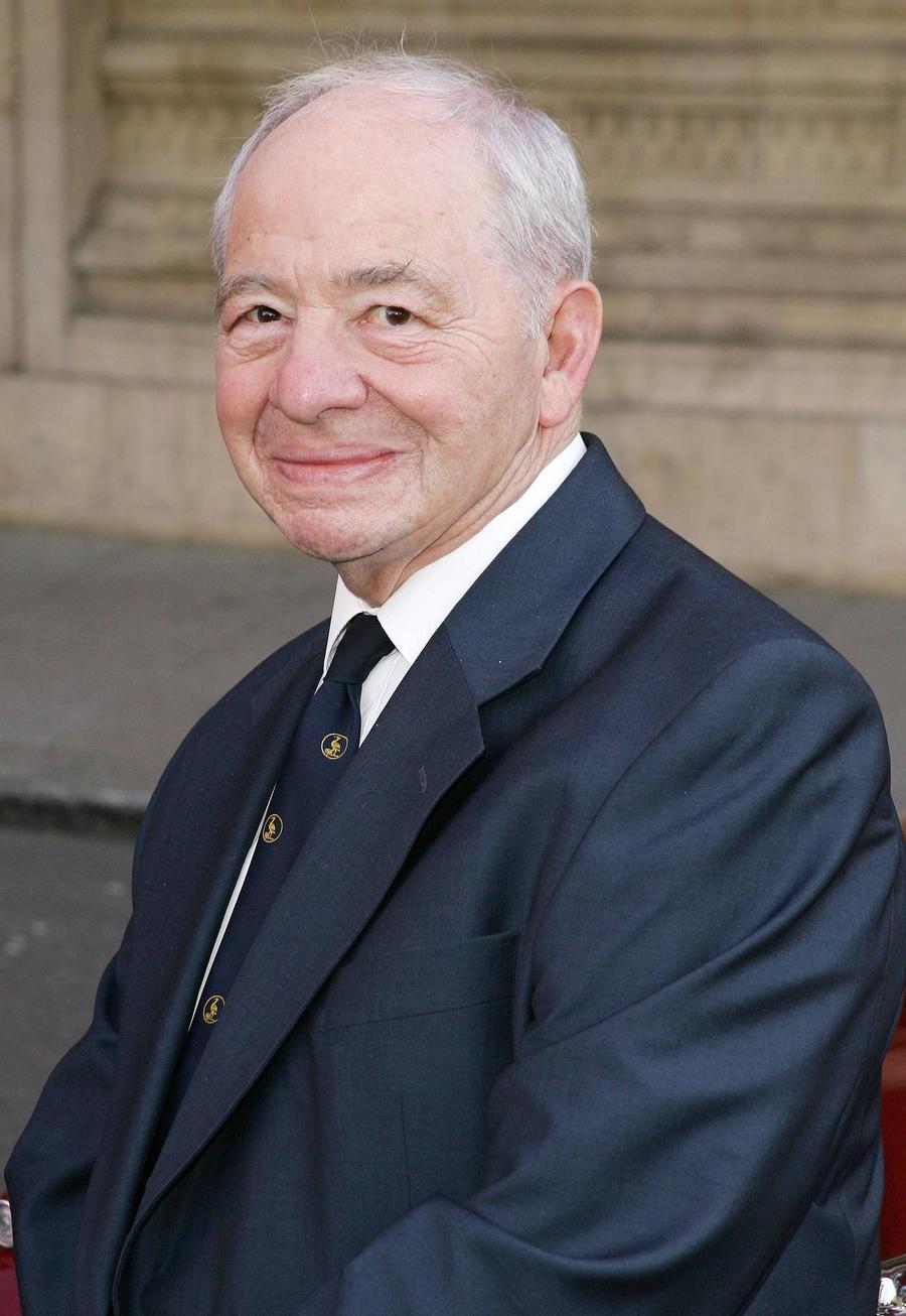 Inspector Morse Creator Colin Dexter Dies