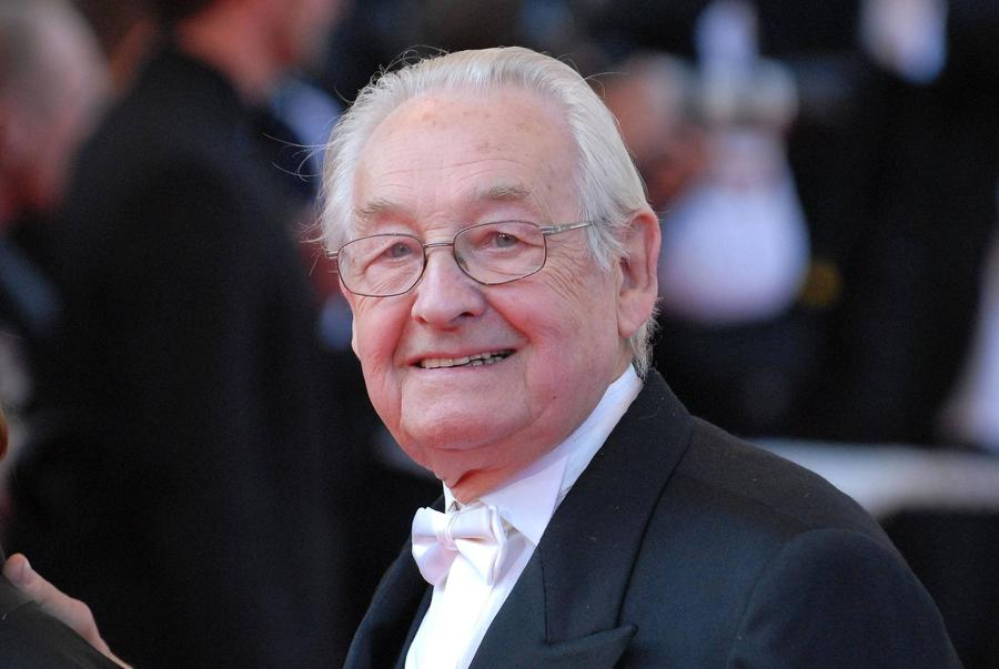 Polish Moviemaker Andrzej Wajda Has Died