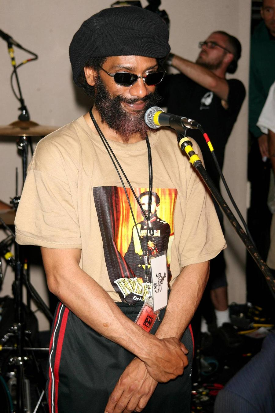 Bad Brains Star Suffering Rare Headache Condition