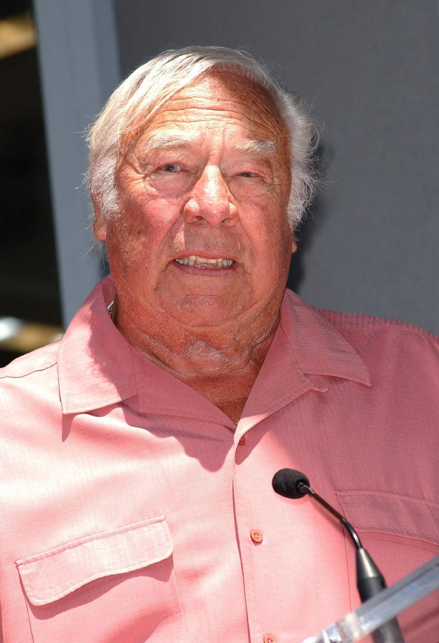 George Kennedy Dies At 91