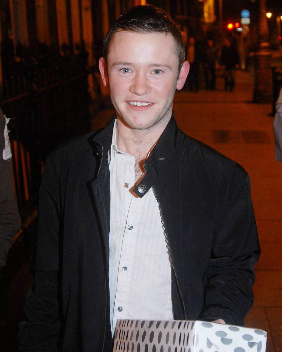 Actor Devon Murray Sued By Agent