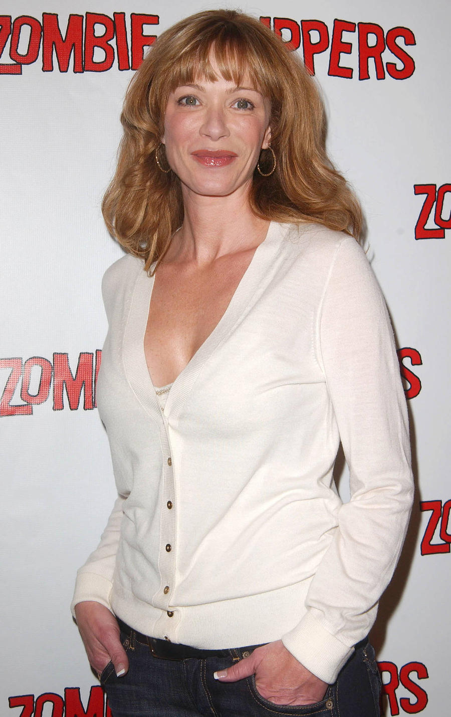 Lauren Holly: 'I've Never Had Plastic Surgery'