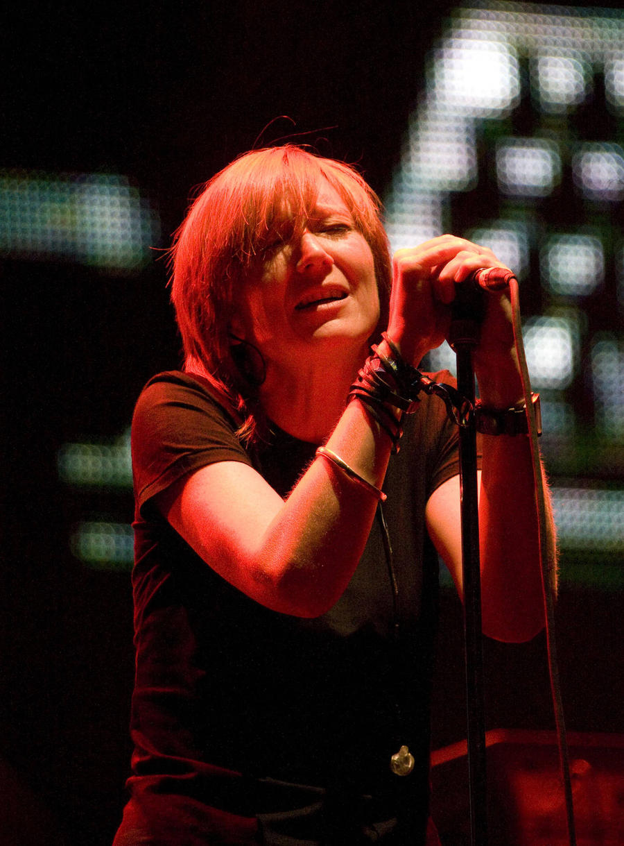 Portishead Pay Tribute To Murdered Politician In New Video
